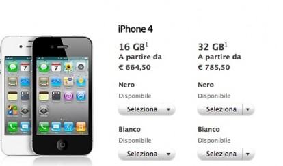 iva 21% Apple