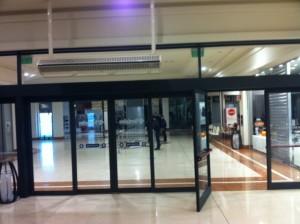 centro commerciale di rozzano