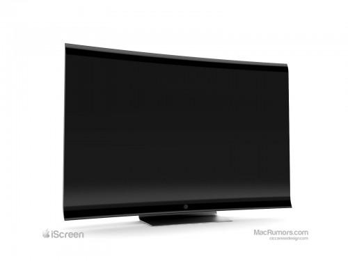 televisore apple