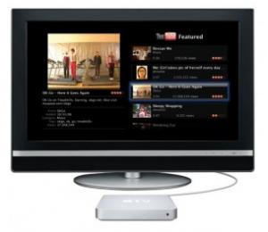 Apple approda sulle tv