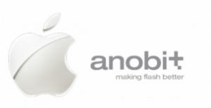 apple anobit