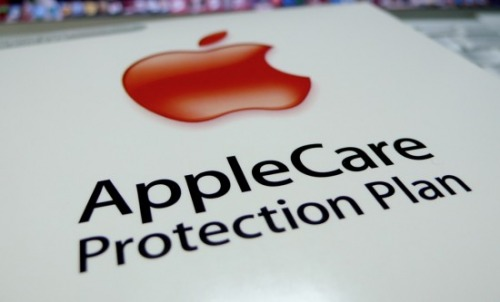 AppleCare Antitrust
