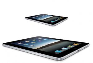 Apple dispositivo iPad