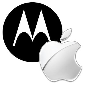 apple vs motorola