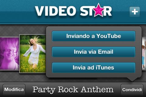 video-star-condivisione