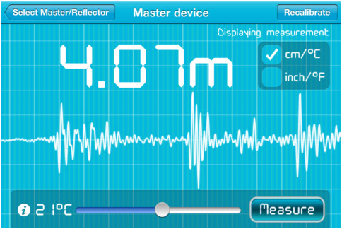 acoustic roller pro app