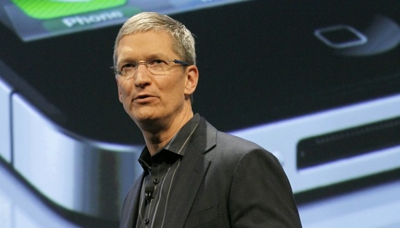 appe tim cook ceo