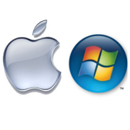 apple feat microsoft