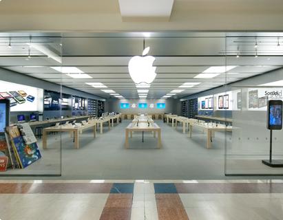 negozi apple
