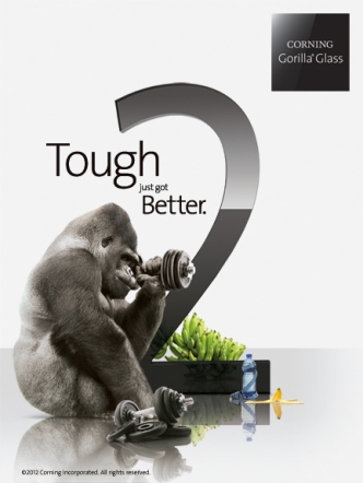 apple gorilla glass