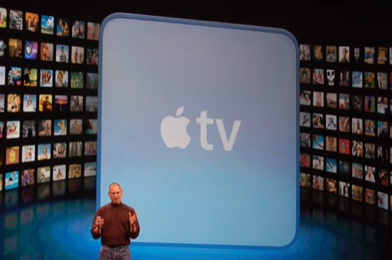 nuova tv apple