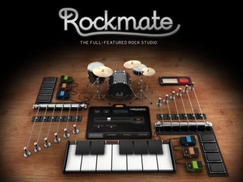 rockmate ipad