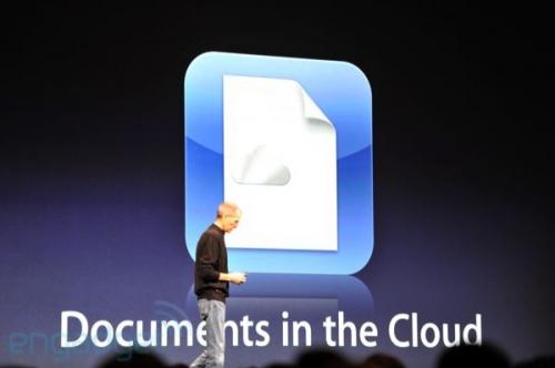 iCloud Documents