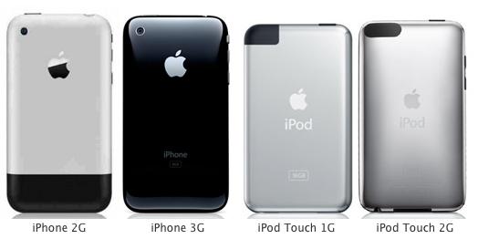 iphone ipod immagini