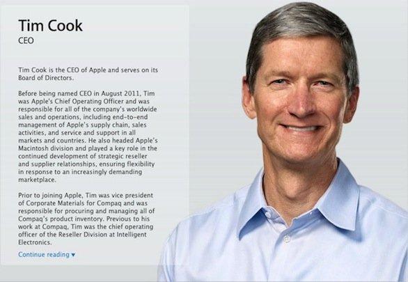 iCloud è la strategia per i prossimi 10 anni
