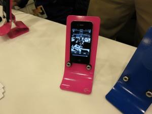 iphone iwork