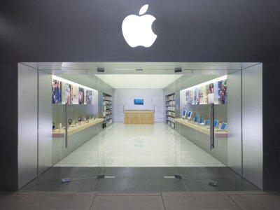 apple store milano nuova apertura