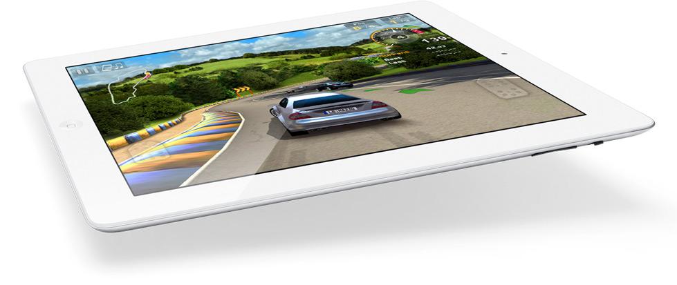 iPad 2 esaurimento scorte Apple