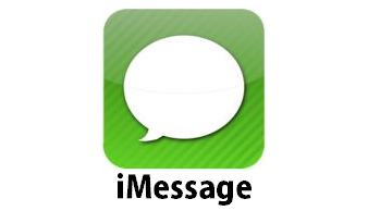 imessage on the cloud