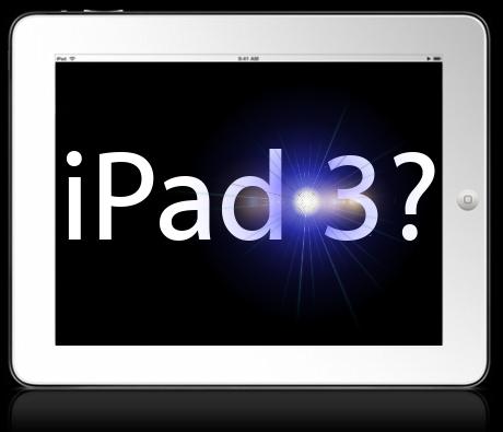 immagine iPad 3