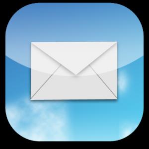 icona mail apple
