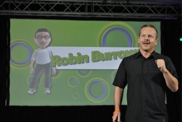 robin burrowes capo marketing iTunes