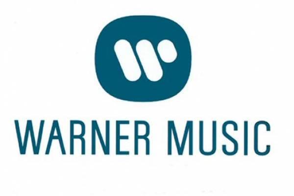 warner music iTunes