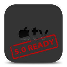 apple tv jailbreak tethered