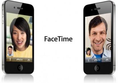Facetime nuovo iPad