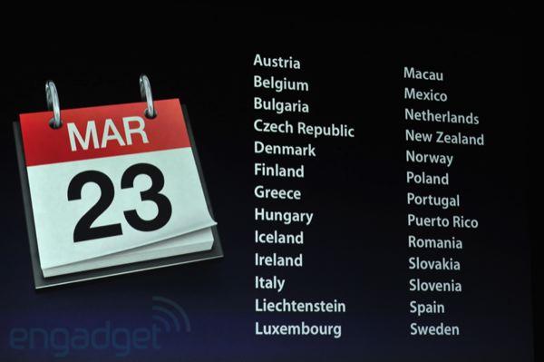 calendario apple