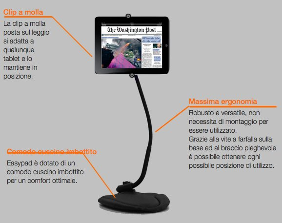 EasyPad