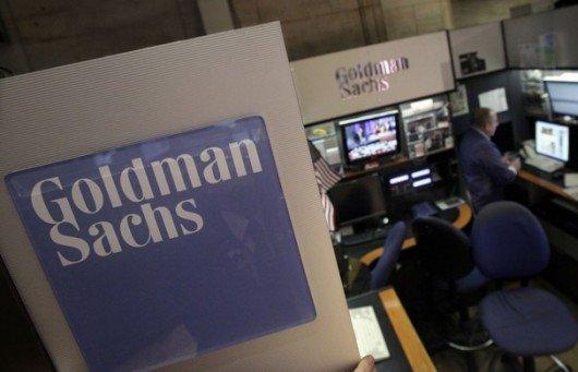 office goldman sachs