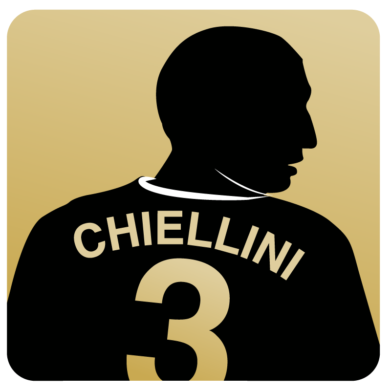 App Chiellini