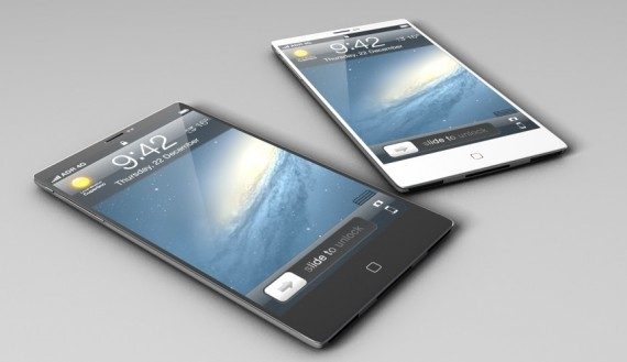 concept adr studio iphone 5