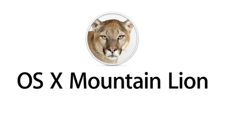update mountain lion