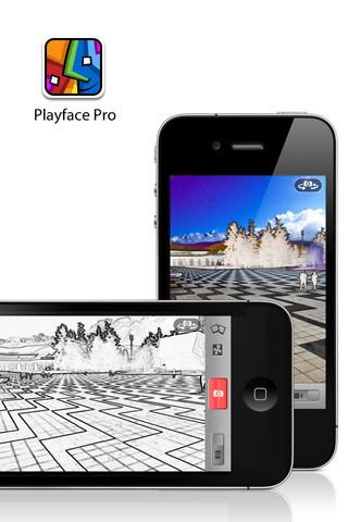 play face pro gratis
