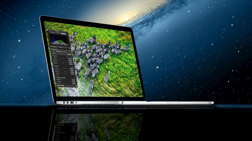 macbook pro 15 pollici