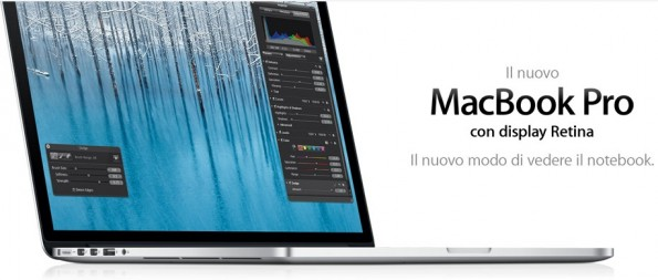 "macbook pro 15 "" retina display"