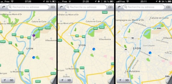 mappe ios