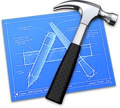 Logo xcode