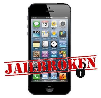 jailbreak per iphone 5