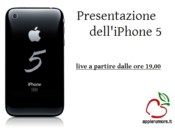 applerumors live iphone