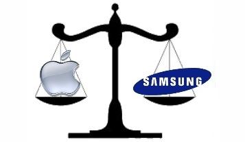 apple samsung tribunale