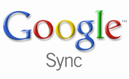 google sync e notifiche push