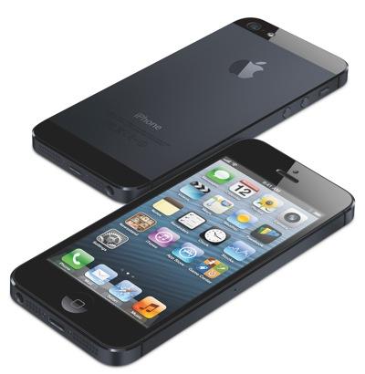 iPhone 5 Cina
