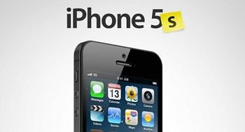 iphone 5s news