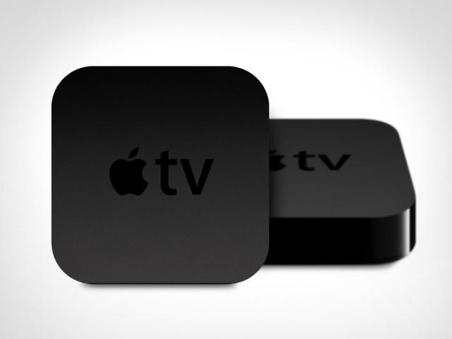 apple tv a5x