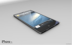 iPhone Plus Concept