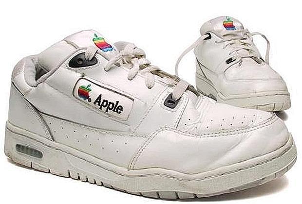 iShoes Apple