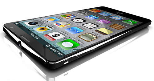 nuovo apple iphone 6